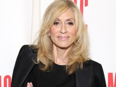 Judith Light Steps Out in All-Black