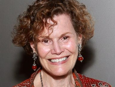 PHOTO: Judy Blume attends Tiger Eyes New York Premiere at AMC Empire, June 7, 2013. in New York.