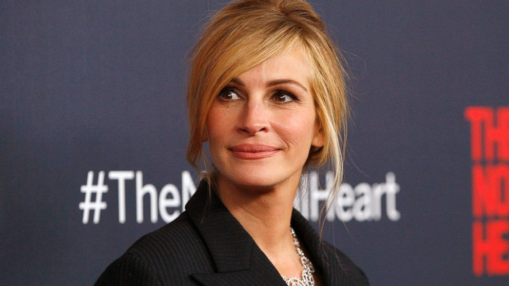 Why Julia Roberts Passed on 'Sleepless in Seattle'