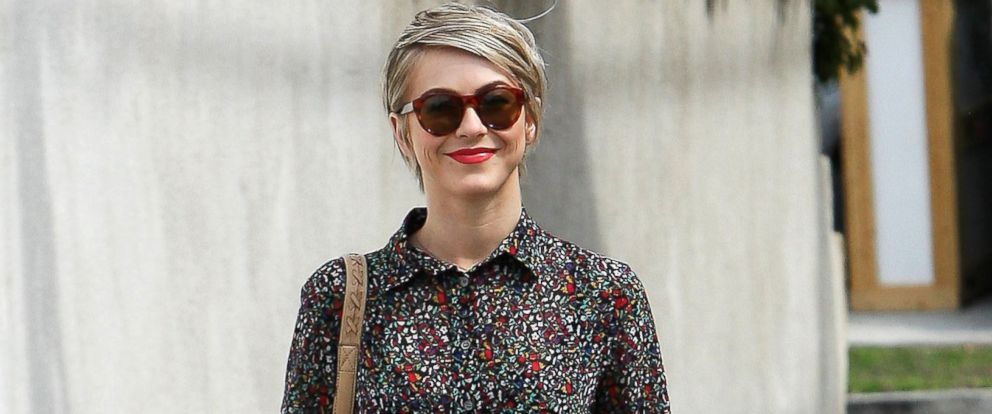 PHOTO: Julianne Hough is seen on March 7, 2014 in Los Angeles, Calif.
