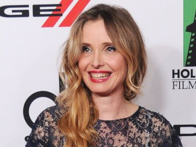 Oscar Nominee Julie Delpy Blasts Oscar Voters