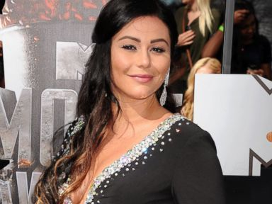 'Jersey Shore' Star JWoww Welcomes Baby Girl