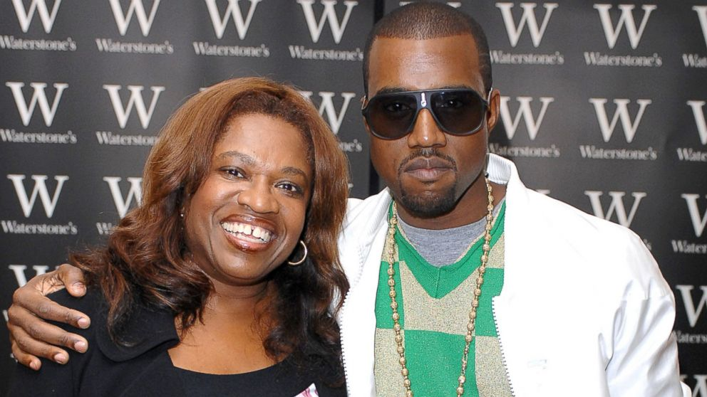 Kanye West Posts Sweet Tribute To Late Mother Donda
