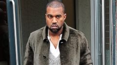 PHOTO: Kayne West is seen in Soho, Nov. 26, 2013, in New York City.
