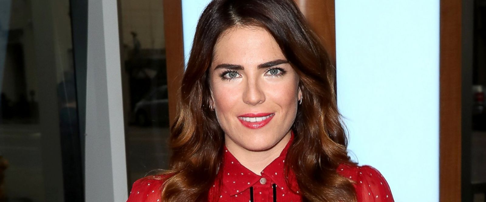 'how To Get Away With Murder' Actress Karla Souza Shares Show Secrets