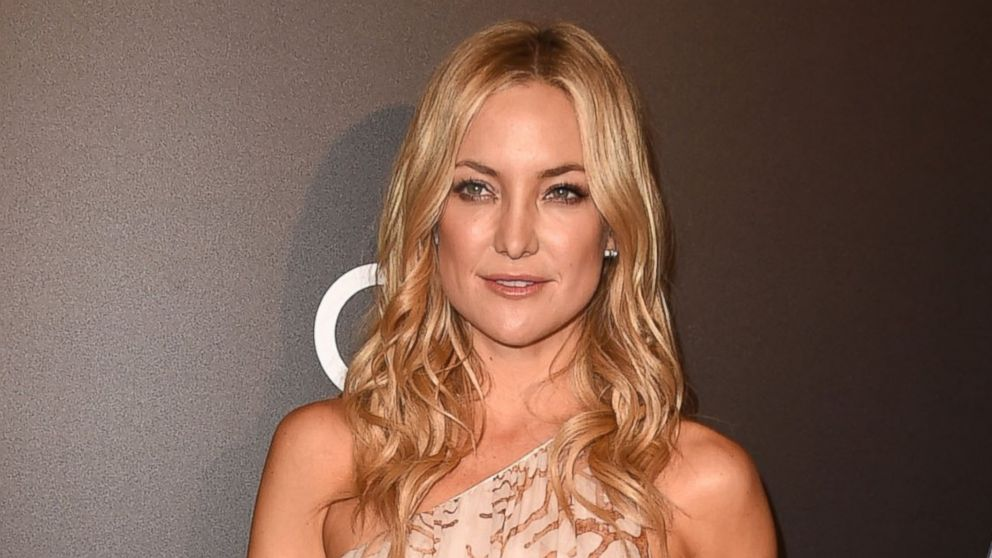 Kate Hudson Says She and Her Kate Hudson