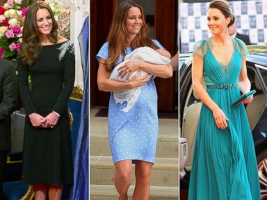 Designer Says Working with Kate Middleton Is 'Always Quite a Collaboration!'