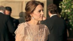 Duchess Kate Stuns in a Dress She First Wore in 2011