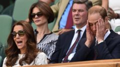 What Has Kate Middleton and Prince William So Upset?