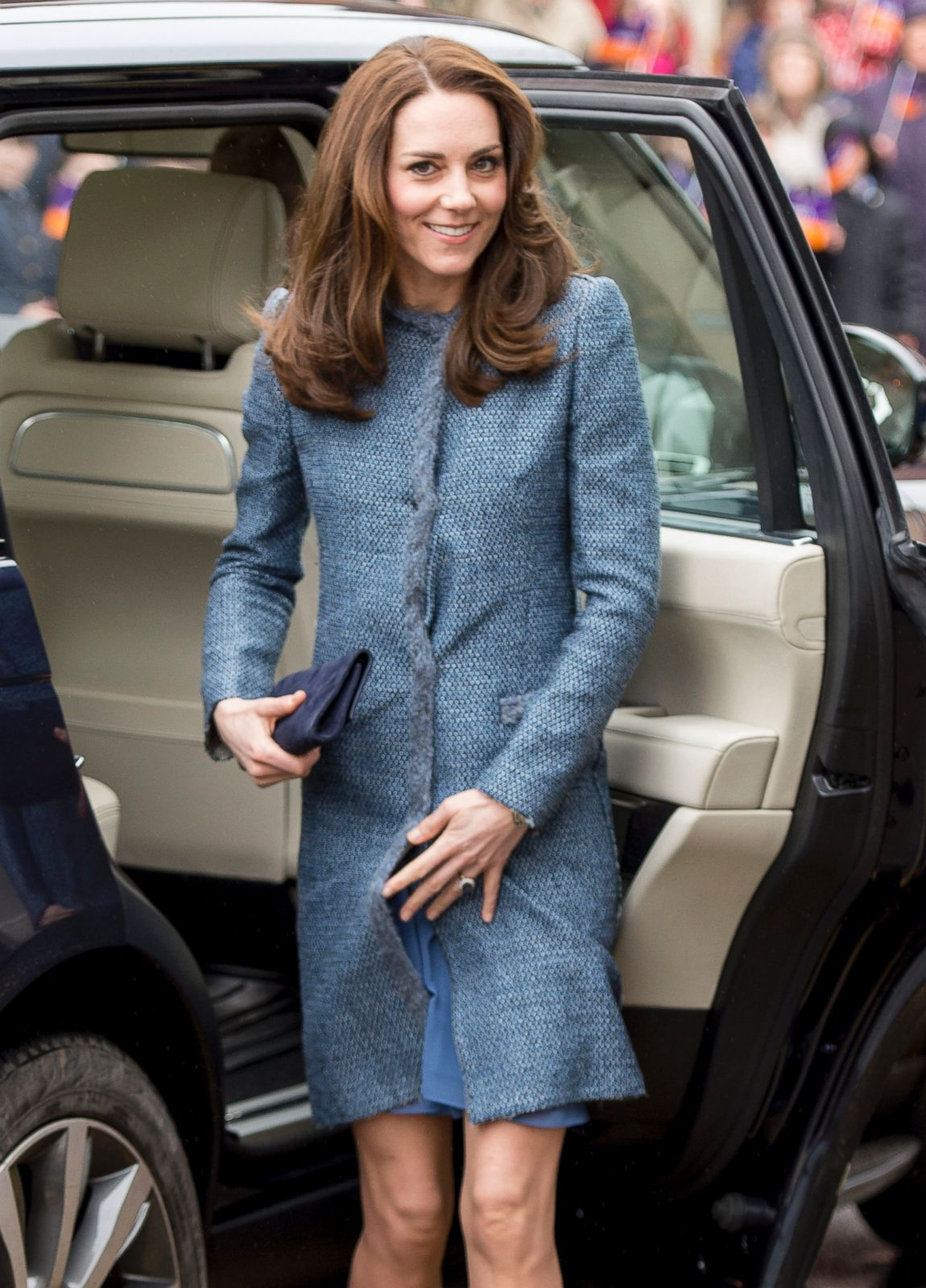 The life and times of Duchess Kate Photos - ABC News