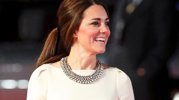 GTY kate middleton necklace sr 131206 16x9 608 Youll Never Believe How Much Kate Middletons Jeweled Necklace Costs