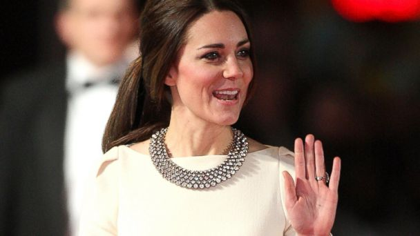 GTY kate middleton tk 140127 16x9 608 Watch Kate Middleton Star In My Fair Lady At Age 11