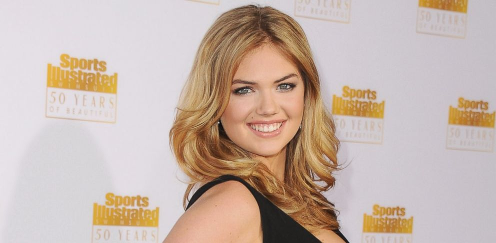 PHOTO: In this file photo, Kate Upton is pictured on Jan. 14, 2014 in Hollywood, Calif.