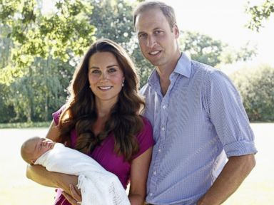 Prince William and Kate Reportedly Jet Off for Romantic Break