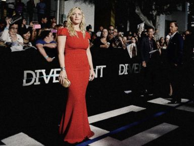 Kate Winslet Shares Her Weight-Loss Secrets