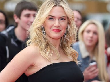 What's Haunting Kate Winslet?