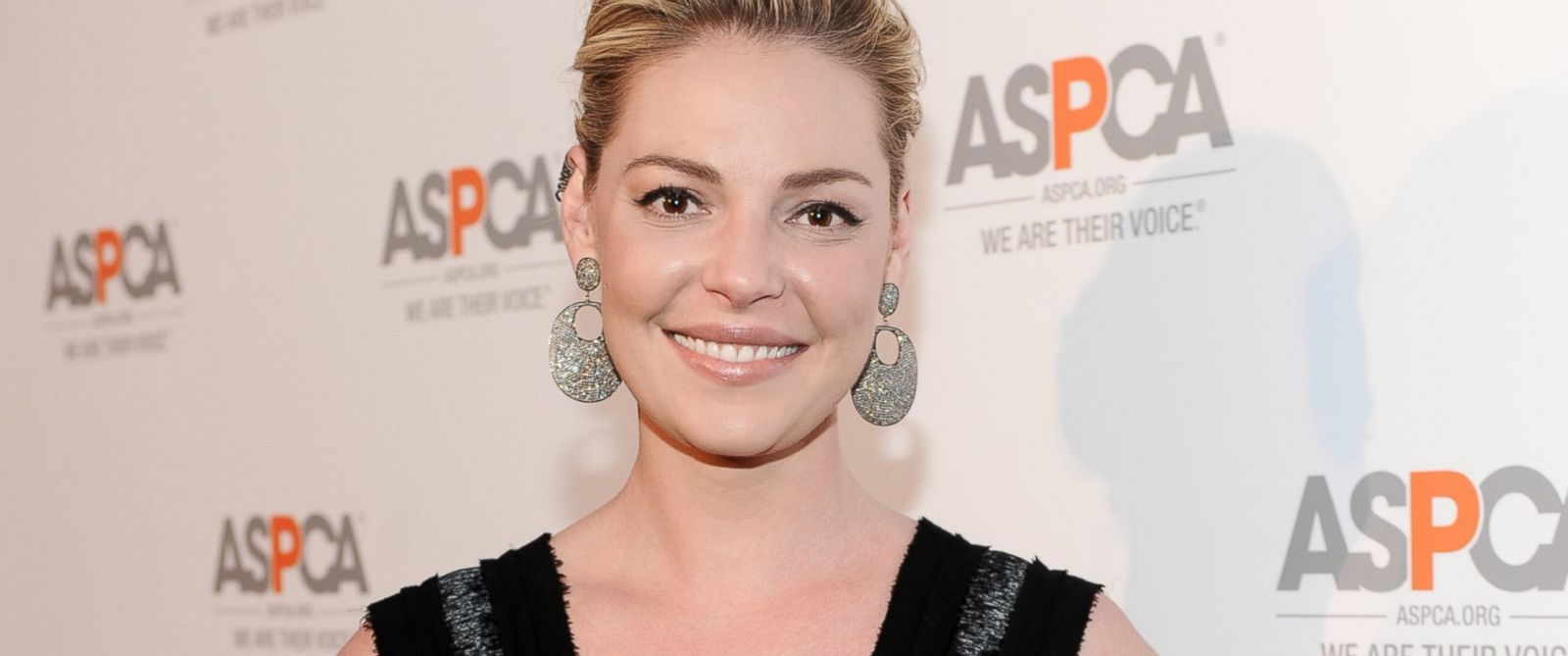 PHOTO: Katherine Heigl is pictured on May 6, 2014 in Beverly Hills, Calif.