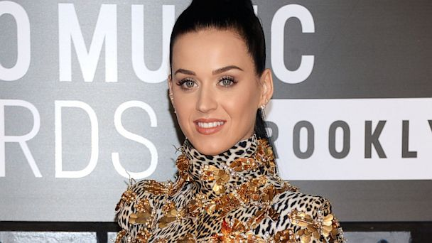 GTY katy perry dm 130826 16x9 608 Katy Perry: A Year Ago, I Was Unbalanced and Immature