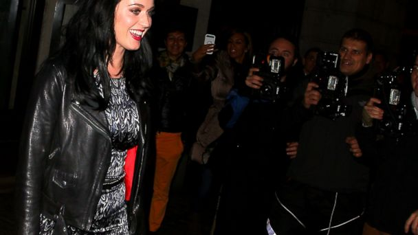GTY katy perry fully clothed sk 131028 16x9 608 Katy Perry Frustrated That Everybodys Getting Naked