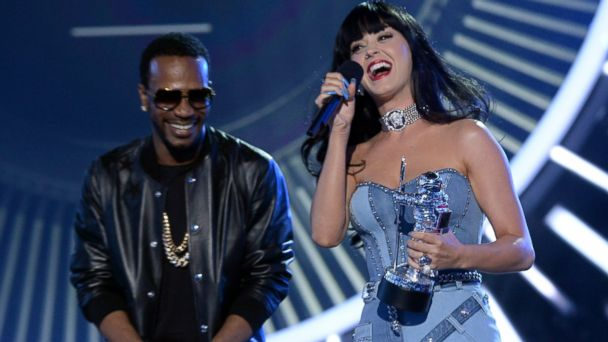 GTY katy perry jef 140824 16x9 608 2014 MTV Video Music Awards    Winners List