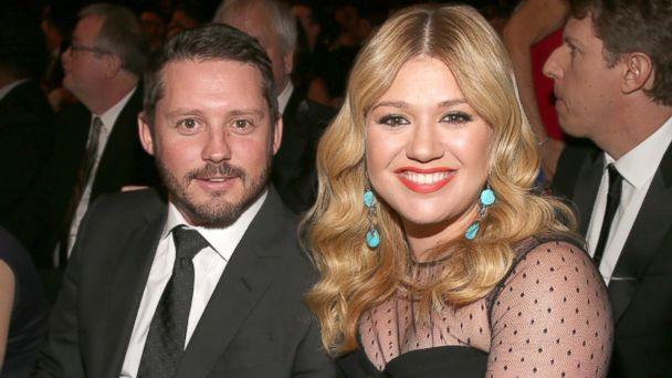 GTY kelly clarkson brandon blackstock jef 131025 16x9 608 What Kelly Clarksons Husbands Ex Really Thinks About Her