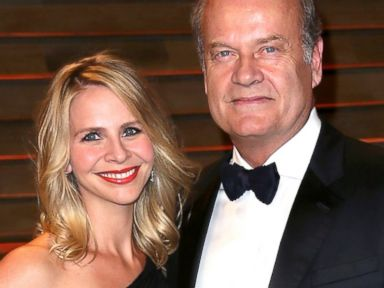 At 59, Kelsey Grammer Welcomes Newborn Son