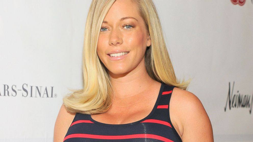 Kendra Wilkinson supports Donald Trump: 'Even my conservative friends consider me conservative'