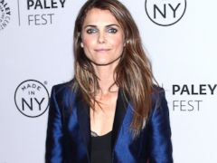 PHOTO: Keri Russell attends The Americans panel during 2013 PaleyFest: Made In New York at The Paley Center for Media in New York, Oct. 04, 2013.