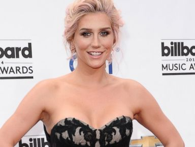 Kesha Explains Why She Decided to Go to Rehab