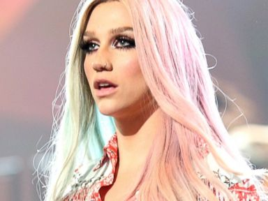 Kesha Drops the $ and Other Artists Who Have Changed Their Name