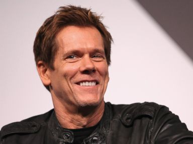 Kevin Bacon Shares His Pre-Internet Stalking Tips