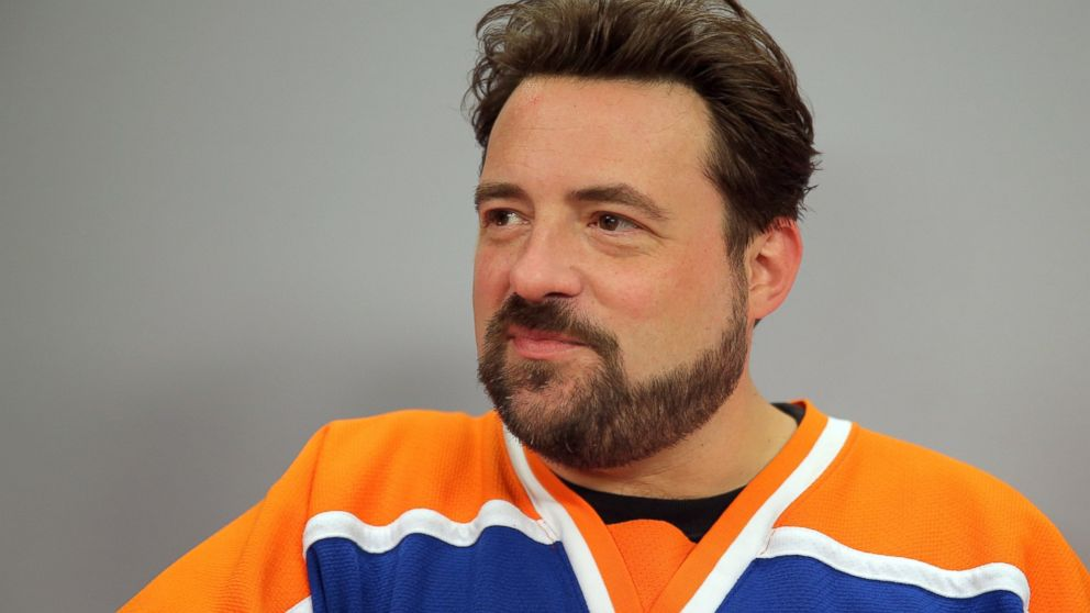 Kevin Smith View Askew Videos At Abc News Video Archive At