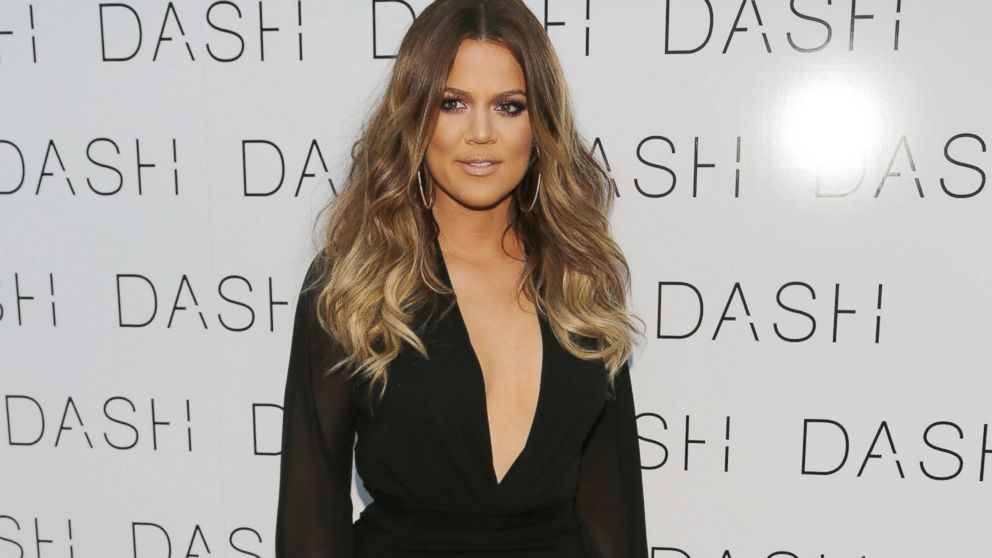 PHOTO: Khloe Kardashian attends the Grand Opening of DASH Miami Beach in Miami Beach, Fla.