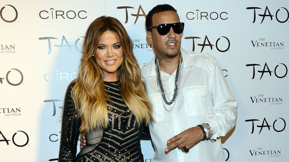 Khloe Kardashian Opens Up About Sex Life with Rapper French Montana