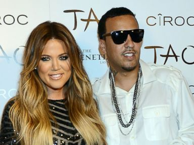 Khloe Kardashian Opens Up About New Man French Montana