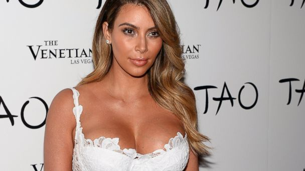 GTY kim k ml 131028 16x9 608 Kim Kardashian on Having More Children: We Definitely Want Some!