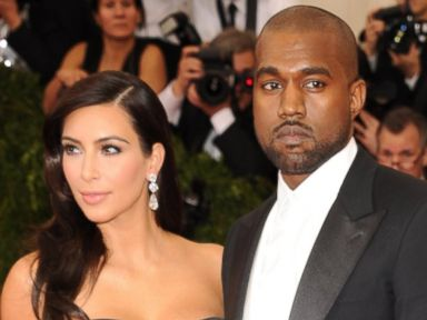 Kim and Kanye Wedding: All Her Family's Best Photos From Paris