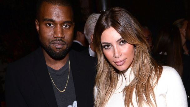 GTY kim kardashian kanye west sk 131030 16x9 608 Are Kim Kardashian and Kanye West Eloping This Christmas?