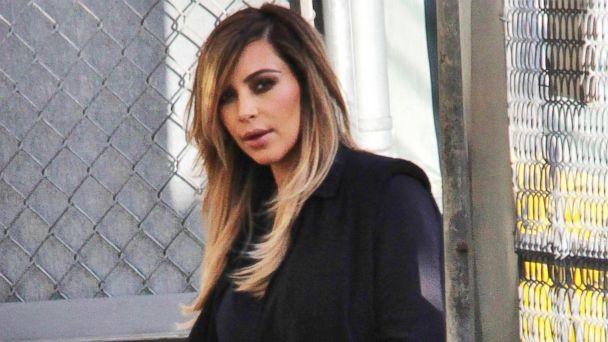GTY kim kardashian lpl 131014 16x9 608 Kim Kardashian Reveals Secrets to Post Baby Weight Loss