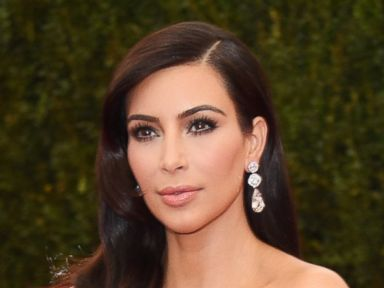 Kim Kardashian Reveals She's Been Victimized By 'Hateful' Racists