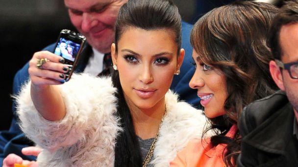 GTY kim kardashian phone nt 131018 16x9 608 Kim Kardashians 33 Best Tweets   #NoFilter