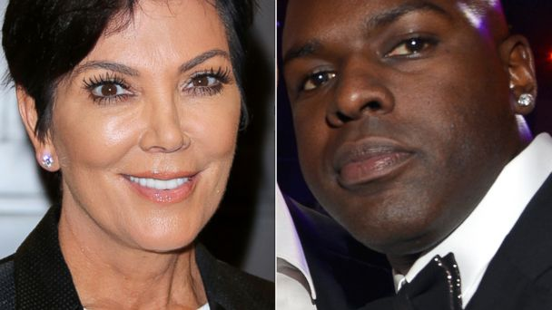 5 Things to Know About Kris Jenner's New Man, Corey Gamble - GTY_kris_jenner_corey_gamble_sk_141105_16x9_608