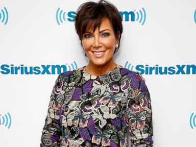 Kris Jenner Reveals Rob Kardashian 'Struggling With Some Stuff'