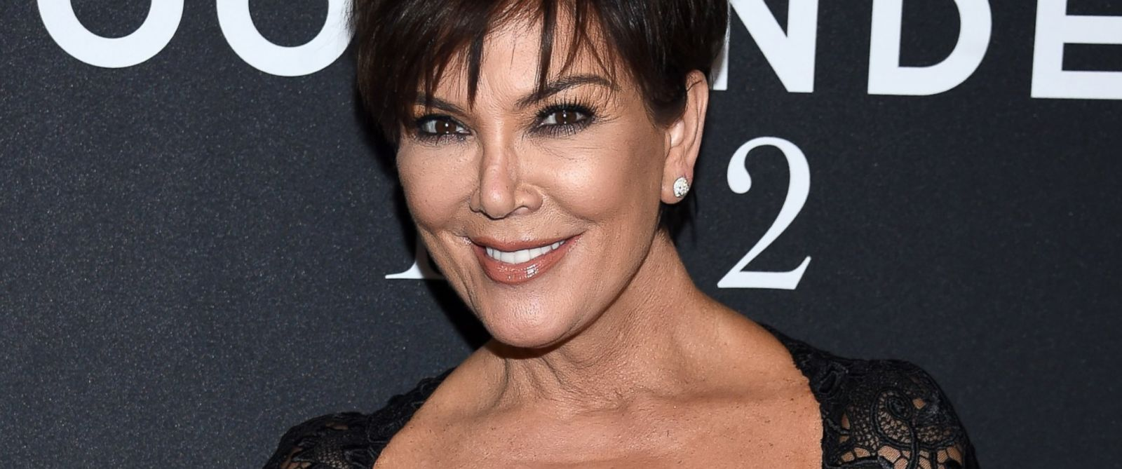 "PHOTO: Kris Jenner attends the ""Zoolander 2"" World Premiere at Alice Tully Hall, Feb. 9, 2016, in New York."