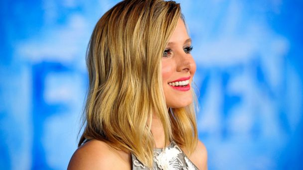 GTY kristen bell jtm 131125 16x9 608 Kristen Bell Dishes on Disneys Frozen