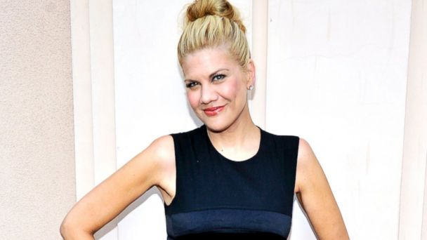 GTY kristen johnson sk 131219 16x9 608 The Exes Actress Kristen Johnston Diagnosed With Lupus