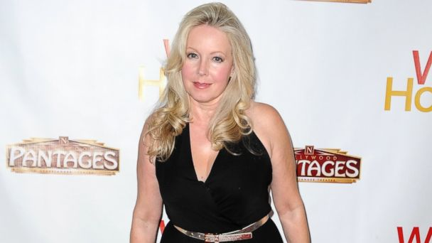 "PHOTO: Kym Karath arrrives at the opening night for ""War Horse"" at the Pantages Theatre, Oct. 8, 2013, in Hollywood, Calif."