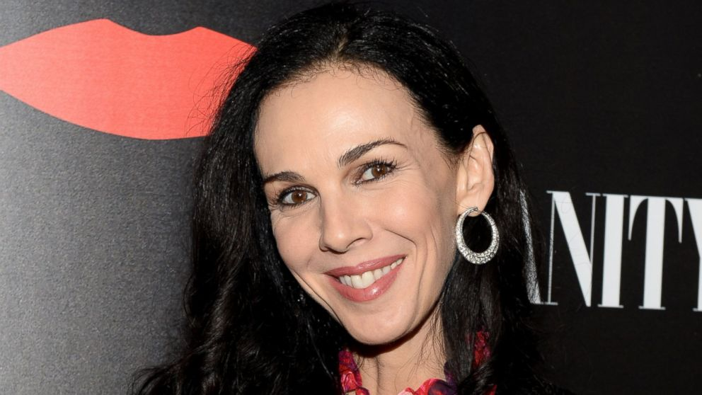 Lwren Scott Fashion designer l'wren scott
