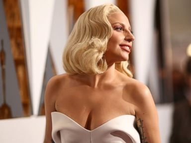 PHOTO: Lady Gaga attends the 88th Annual Academy Awards at Hollywood & Highland Center, Feb. 28, 2016, in Hollywood, California.