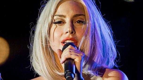 GTY lady gaga dm 130725 16x9 608 Lady Gaga to Debut New Song at VMAs